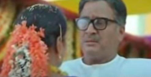 Aa Naluguru - Gundepai thannuthu Song Lyrics in Telugu