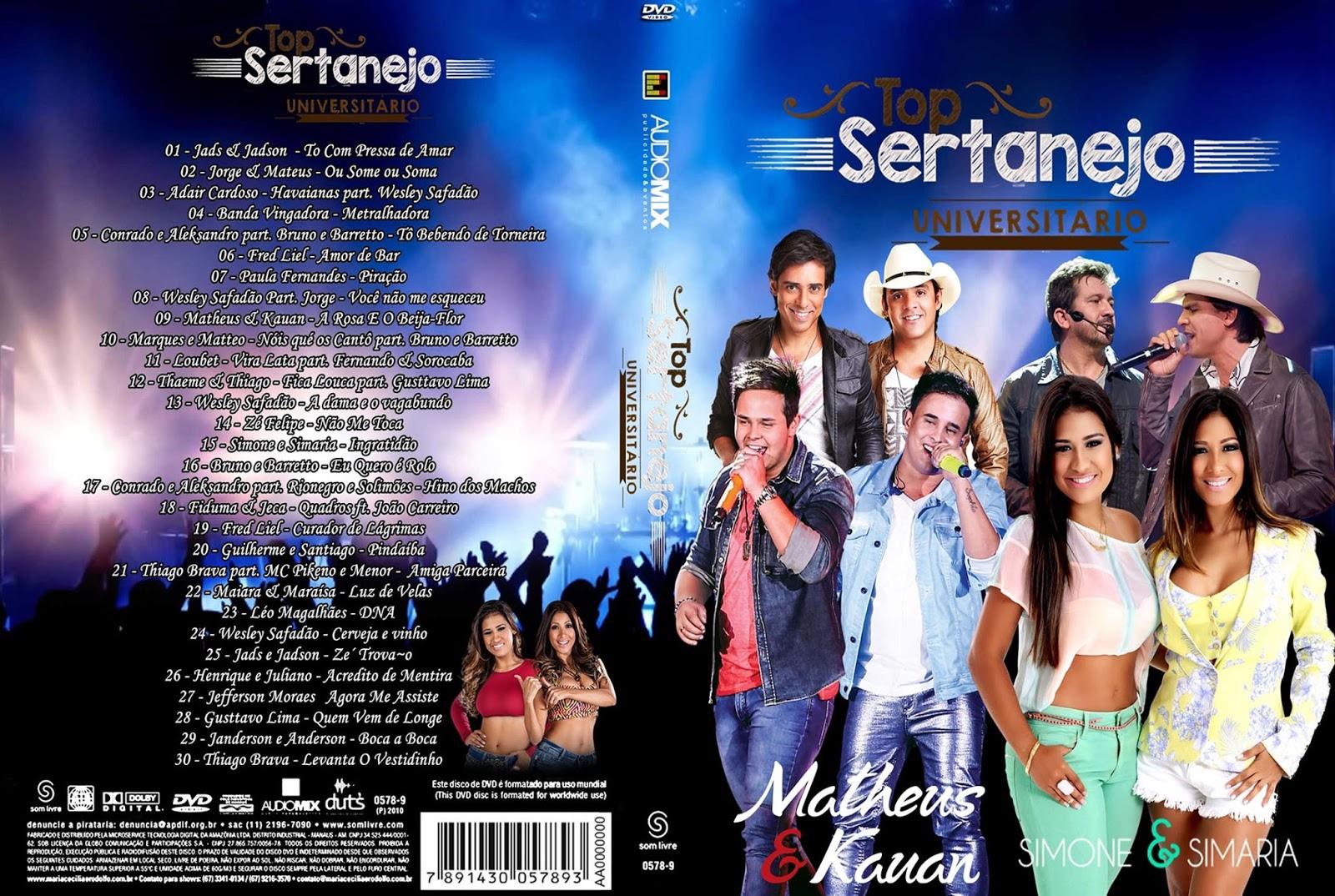 Top Sertanejo Universitário 2016 DVD-R Top 2BSertanejo 2BUniversit 25C3 25A1rio 2B2016 2BDVD R 2BXANDAODOWNLOAD