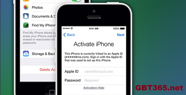 bypass apple id activation iphone 6s plus