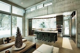 window design home modern minimalist and artistic