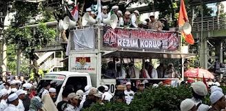 Habib Muhsin: Jika KPK Tidak Bisa, Gimana Kalau Rakyat Saja Yang Hukum Koruptor?