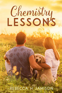 Heidi Reads... Chemistry Lessons by Rebecca H. Jamison