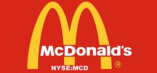 7 Best Stocks : NYSE:MCD McDonald's stock price forecast