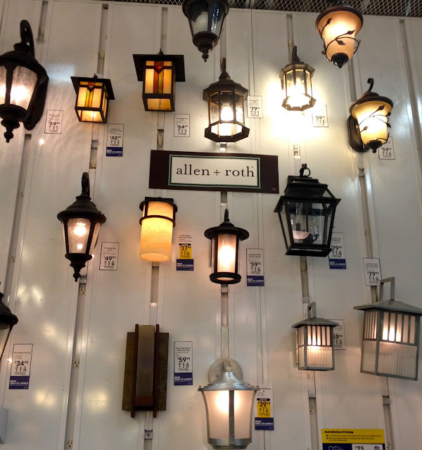 Great Home Decor At Lowe S Who Knew Driven By Decor