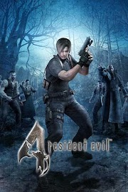 โหลดเกมส์ [Pc] Resident Evil 4 HD Project Final