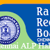 RRB Chennai ALP Hall Tickets 2017 and RRB Chennai Assistant Loco Pilot Hall Tickets 2016-2017 as shortly at rrbchennai.gov.in