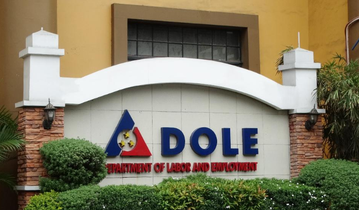 DOLE reminds private sector to suspend work during calamity