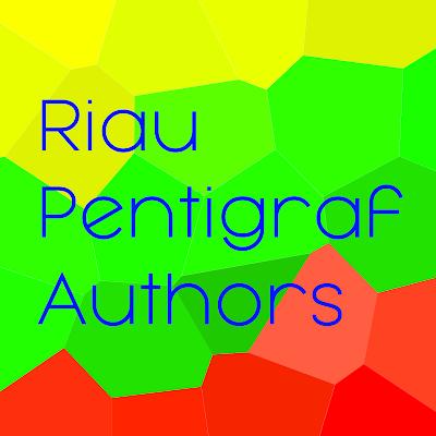 riau pentigraf authors