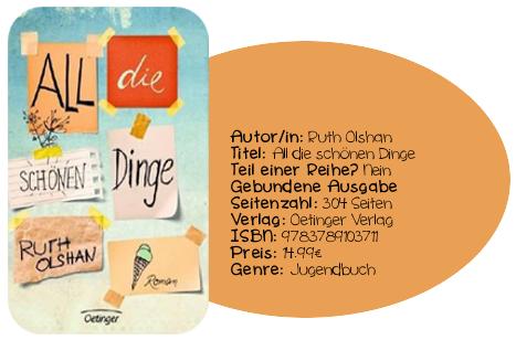 http://www.oetinger.de/buecher/jugendbuecher/alle/details/titel/3-7891-0371-3/22028/36147/Autor/Ruth/Olshan/All_die_sch%F6nen_Dinge.html