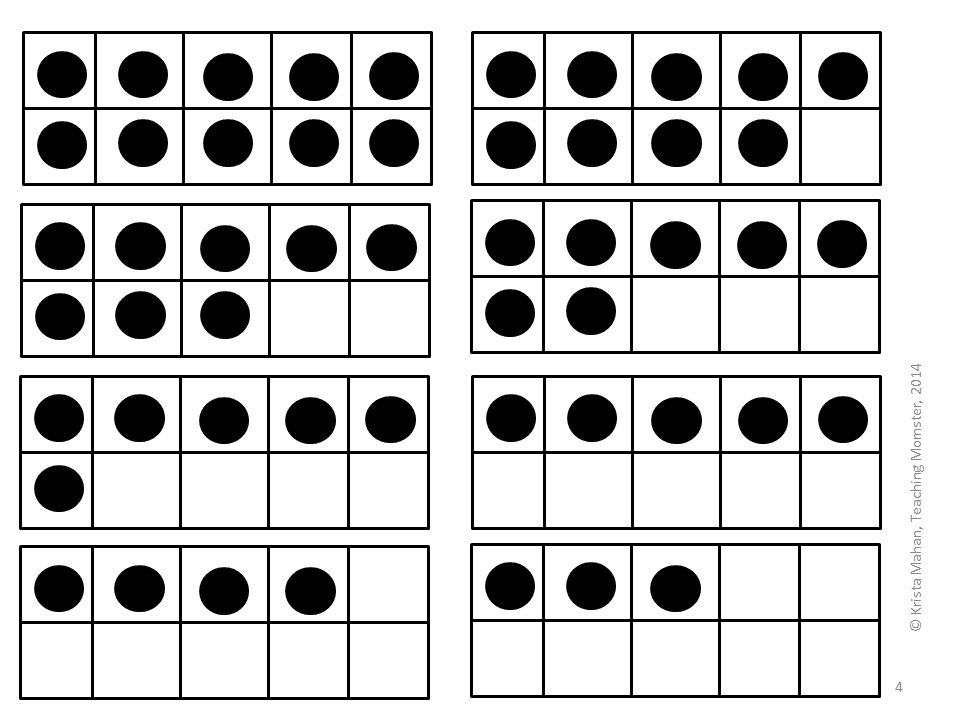 Fancy What Is A 10 Frame Elaboration - Frames Ideas - ellisras.info