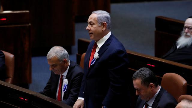 Netanyahu: Israel condena los ataques turcos a los kurdos sirios y advierte contra una limpieza étnica