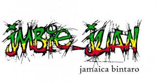 Jmbie Juan I love You Rasta