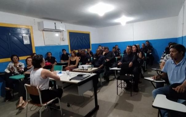 Natal terá Guarda Municipal na Patrulha Maria da Penha