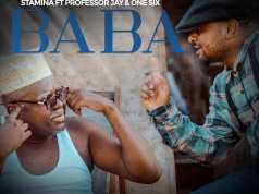 AUDIO | Stamina Ft. Professor Jay & One Six – BABA | Download new MP3