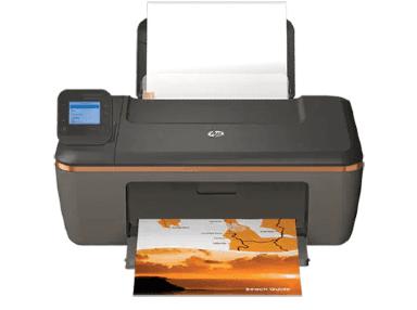 HP DeskJet 3510 Driver