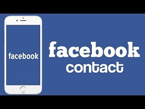 How Do I Contact Facebook Support