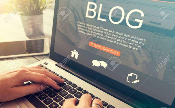 Pemilihan Topik Kunci untuk Blogging yang Menguntungkan