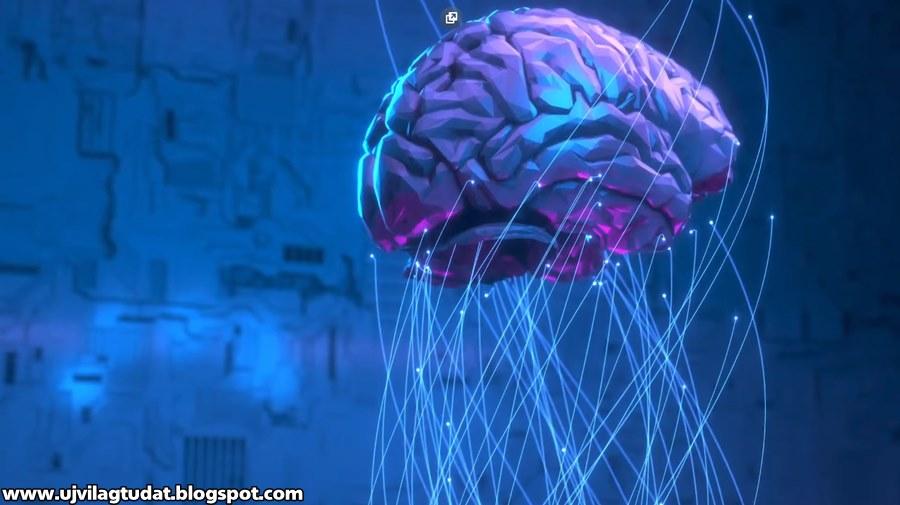 Egy úttörő új anyag felfedezése lehetővé tenné a mesterséges intelligencia összeolvadását az emberi aggyal
