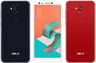 Asus Zenfone 5 specification and price