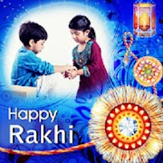 Rakhi Photo Frame 2020