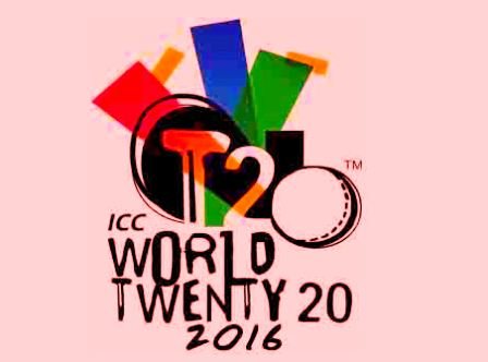ICC T20 World Cup 2016 Schedule | Fixtures | Timings | Time Table | Live Streaming