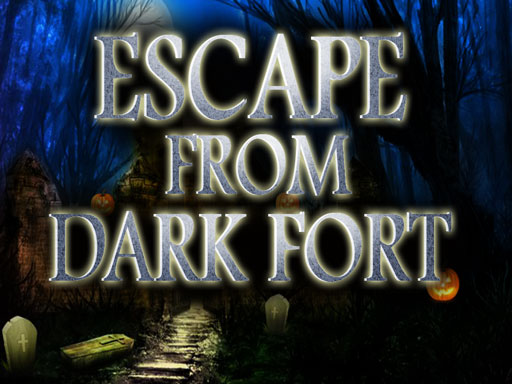 Top10NewGames Escape from Dark Fort