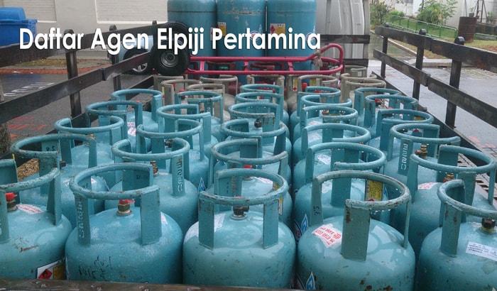 Cara Daftar Agen Gas Elpiji Pertamina Di Daerah Kosngosan