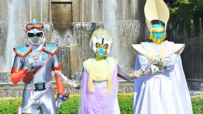 Mashin Sentai Kiramager Episode 23 Subtitle Indonesia