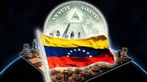 Venezuela es el  prototipo del nuevo orden mundial #Katecon2006
