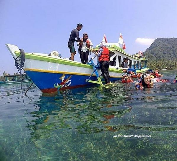 Teluk Kiluan, Pesona Keindahan Dan Kekayaan Alam Dari Sumatera Selatan