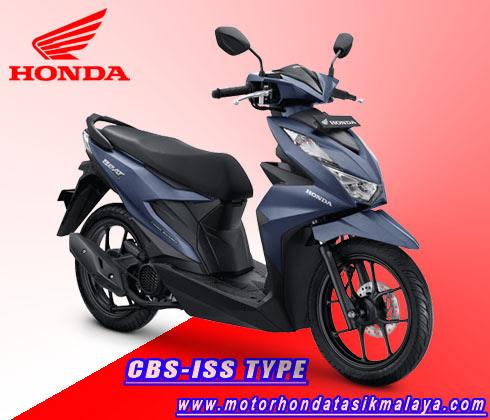 Motor Honda Beat Tasikmalaya