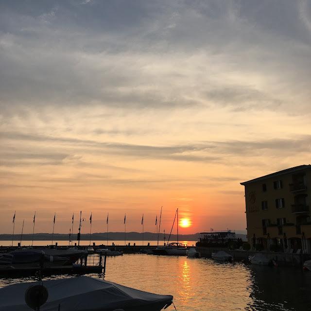 Sirmione, GrinseStern, Travel, Urlaubstipp, Italien