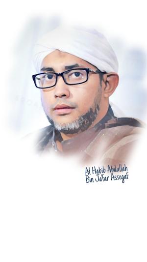 Wallpaper Habib Abdullah 221020