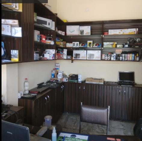 hp service center in bareilly