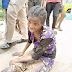 Mother of three jumps into Osun river, cites hard times