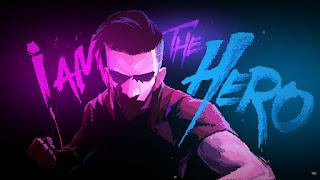 I am the hero - Trailer de anúncio