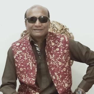 Ayub Mirza Comedian | Ayub Mirza Age Salary Family