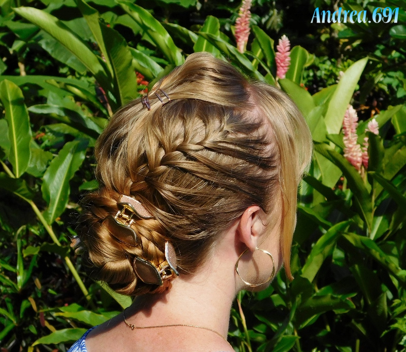 Braids   Hairstyles for Super Long Hair  Shiny and Simple French     Braids   Hairstyles for Super Long Hair