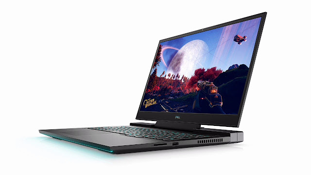 Dell has announced the new G7, its newest midrange gaming laptop
