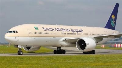 عاجل : السعودية تعلن موعد عودة خطوط الطيران السعودية إلى العمل وتطع عدد من الشروط