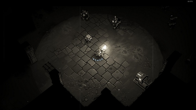 Curse of the Dead Gods Picture 3