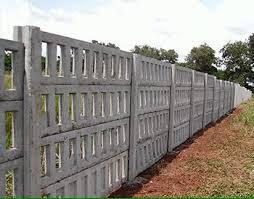 jual pagar panel ventilasi, panel beton ventilasi, menjual pagar panel murah