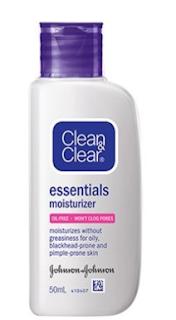Produk Pembersih Wajah Clean and Clear Terbaru