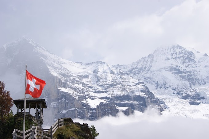 Why Is This Called Heaven On Earth? -  Reasons Why You Should Visit Switzerland