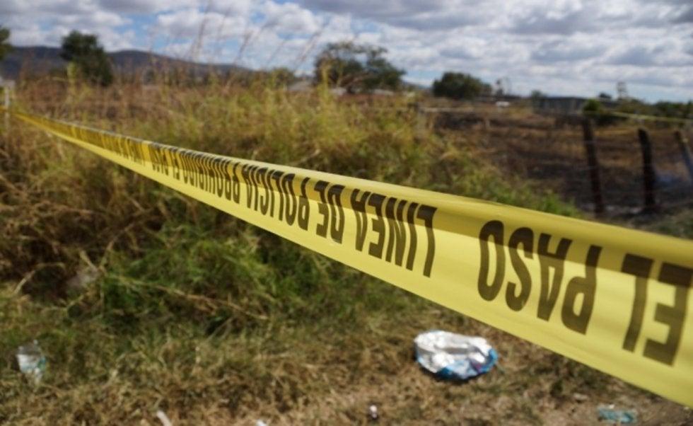 Elementos de la SSP localizan cinco cuerpos en descomposición en Xalapa, Veracruz
