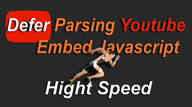Defer parsing of javascript youtube embed-js