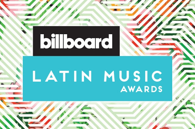 "Lista de ganadores de los ""Latin Billboard Music Awards 2016""."