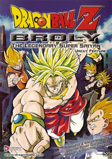 Streaming Film DBZ : Broly - The Legendary Super Saiyan (1993) Subtitle Indonesia