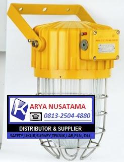 Jual Lampu Explo BAD125 SME-160 di Jember
