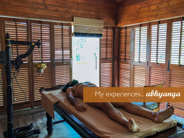 male to male full body ayurvedic massage abhyanga kerala